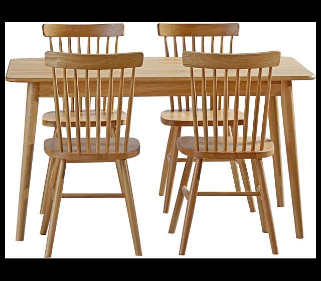 普润地实木家具